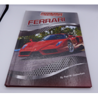 SPEED RULES INSIDE THE WORLDS HOTTEST CARS FERRARI PAUL W COCKERHAM 1422238318