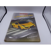 SPEED RULES INSIDE THE WORLDS HOTTEST CARS LAMBORGHINI PAUL W COCKERHAM 1422238334