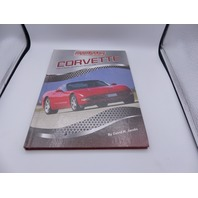SPEED RULES INSIDE THE WORLDS HOTTEST CARS CORVETTE DAVID H JACOBS 142223830X