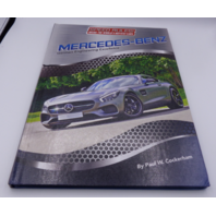 SPEED RULES INSIDE THE WORLDS HOTTEST CARS MERCEDES-BENZ PAUL W COCKERHAM 1422238342