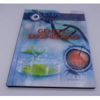 STEM SHAPING THE FUTURE GENETIC ENGINEERING DAVE BOND 1422237133