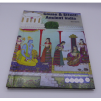 CAUSE & EFFECT ANCIENT INDIA DON NARDO 1682821544