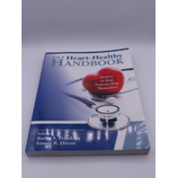 THE HEART-HEALTHY HAND BOOK BARY A FRANKLIN 160679373X