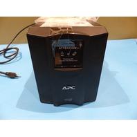 APC SMART UPS SMC1500 POWER SUPPLY