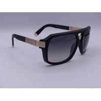 DSQUARED2 DQ0028 90W BLACK SUNGLASSES 58-17-135 W/OUT CASE MATTE BLACK