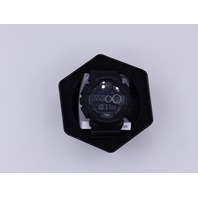 CASIO G-SHOCK X-LARGE REVERSE LCD WATCH