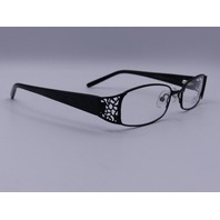 5* LADY M 136 EYEGLASSES STAINLESS STEEL ALL SLIGHTLY DIFFERENT STYLES