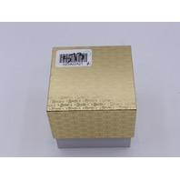 MICHAEL KORS MKJ4552791 ROSE GOLD STUDDED BANGLE WOMAN BRACELET W/ BOX
