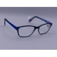 YOUPI YOUTH EYEGLASSES 45-16/203 BLUE GLASSES NETHERLANDS 120 MODEL Y050
