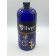 SILVER SUPPORT NATURAL IMMUNE SUPPORT 32 FL OZ
