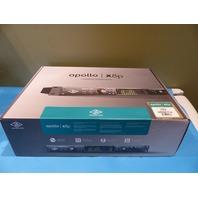 UNIVERSAL AUDIO APOLLO X8P THUNDERBOLT AUDIO INTERFACE UAD-2