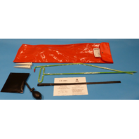 MATCO TOOLS LT140A 2 PIECE EASY ACCESS & INFLATE-A-WEDGE KIT