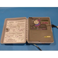 RAIN BIRD PROFESSIONAL 12 ZONE SPRINKLER CONTROLLER ESP 12-LX PLUS