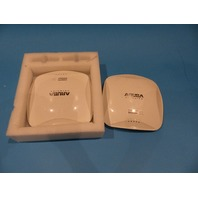 LOT OF 2* ARUBA NETWROKS AP-225 APIN0225 WIRELESS ACCESS POINTS AS-IS