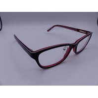 LINSEY MICHELLE MINDY 52/16-140 WINE RED GLASSES