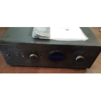 MUSIC HALL A70.2 INTEGRATED AMPLIFIER BLACK