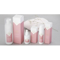 BERA YOUTH 3 PIECE SKIN CARE SET, CLEANSER, CREAM AND ELIXER