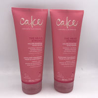 CAKE NATRUALLY LUXE BEAUTY ASSORTED 14 PC HAIR PRODUCTS