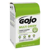 GOJO MULTI GREEN HAND CLEANER 800ML BAG-IN-BOX DISPENSER REFILL - 800 ML