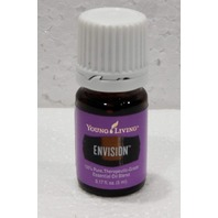 YOUNG LIVING ESSENTIAL OILS~ENVISION~5ML~NEW & SEALED~