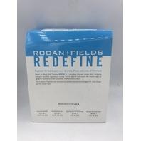 RODAN + FIELDS REDEFINE REGIMEN 4 PIECE KIT