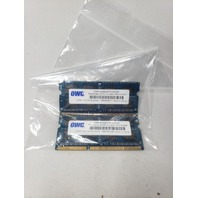 OWC 4GB (2X2GB) COMPUTER MEMORY RAM