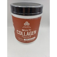 ANCIENT NUTRITION MULTI COLLAGEN PROTEIN 16.2OZ 459G 45 SERVINGS EXP 08/21