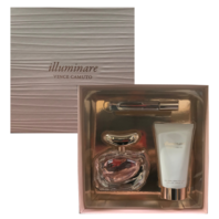 ILLUMINARE BY VINCE CAMUTO EAU DE PARFUME 3.4 OZ 3 PC GIFT SET