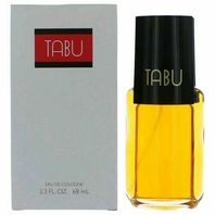 DANA TABU EAU DE COLOGNE SPRAY FOR WOMEN, 2.3 OUNCE NIB