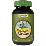 NUTREX HAWAII PURE HAWAIIAN SPIRULINA PACIFICA POWDER - 5 OZ (EXP. 11/2022)