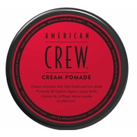 AMERICAN CREW CREAM POMADE 3 OZ NEW