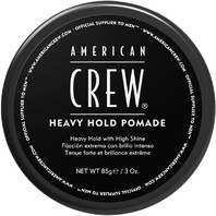 AMERICAN CREW HEAVY HOLD POMADE 3OZ NEW