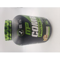 MUSCLEPHARM COMBAT PROTEIN POWDER COOKIES & CREAM 4LBS EXP 09/21
