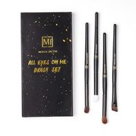 MOLLIE JACOB ALL EYES ON ME 4-PIECE EYE BRUSH SET