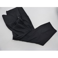 FABLETICS OASIS HIGH-WAISTED POCKET CAPRI PANTS BLACK WOMENS SIZE 3X