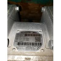 SANDPIPER HDF3.DN7 DOUBLE DIAPHRAGM PUMP 125PSI 8.6 BAR