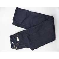 LUCKY BRAND 7WD11172 SWEET STRAIGHT JEAN NORMAN WOMENS SIZE 0/25