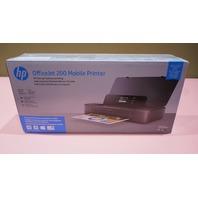 HP OFFICEJET 200 CZ993-00006 MOBILE PRINTER