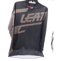 LEATT 5020001250 JERSEY GPX  4.5 LITE BRUSHED MENS SIZE S