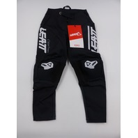 LEATT 5020002020 GPX 4.5 PANT BLACK JR SIZE XS