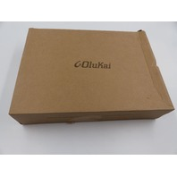OLUKAI HOKUA MESH CLAY/CHARCOAL SANDALS MENS SIZE 11