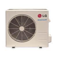 LG LSU090HSV4 INVERTER HEAT PUMP