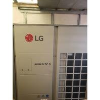 LG 18 Ton, 460V, 216K BTU Cooling/ 243K BTU Heating ARUM216DTE5 MULTI V5