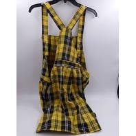 RUE21 POCKET SKIRTALL DRESS MUSTARD WOMENS PLUS SIZE 3X