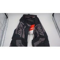LEATT MENS MOTORX CAPETOWN PANTS BLACK/GREY