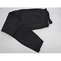 THE NORTH FACE NF0A3XFW HIGH RISE PARAMOUNT HYBRID TIGHTS TNF BLACK WOMEN SZ XL