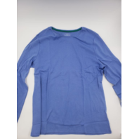 THE TALBOTS LIGHT BLUE LONGSLEEVE S