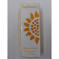 ELIZABETH ARDEN SUN FLOWERS EAU DE TOILETTE SPRAY 1.7 FL OZ FOR WOMEN