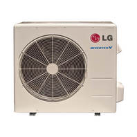 LG SINGLE-ZONE INVERTER HEAT PUMP CONDENSER LUU189HV A/C