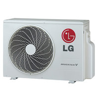 LG LAU120HYV1 12K BTU ART COOL PREMIER SINGLE-ZONE OUTDOOR UNIT A/C